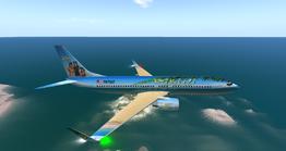 Bikini Airways