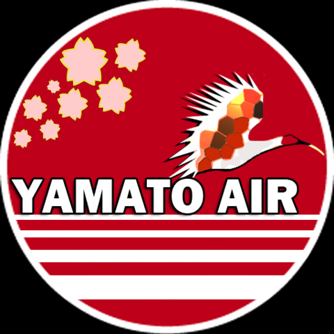 File:Yamato Air Logo.png