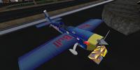 Extra EA-300 S (Apolon)