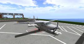 Cessna 208B Grand Caravan (Dani) 6