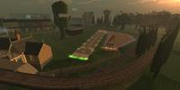 Hooktip Airfield