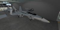 F/A-18C Hornet (AMOK)