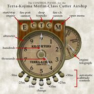 Merlin HUD