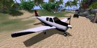 Beechcraft Debonair (DSA)