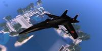 Sukhoi Su-47 (E-Tech)