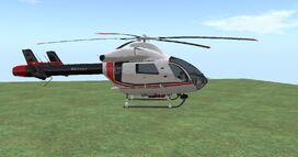 Seneca Air 5