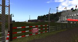 Tsurington Aerodrome 2015 001