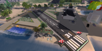 Waypoint Airport