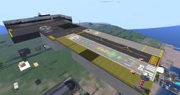 Mdantsane Airport, looking SE (04-14) 001