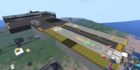 Mdantsane Airport