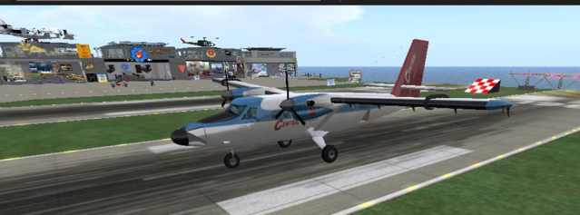 File:3. Twin Otter landing at Hollywood.png