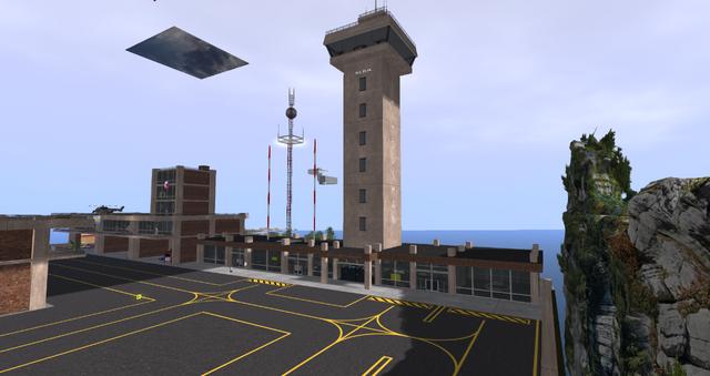 File:Baitoushan terminal exterior, looking SE (11-15).png