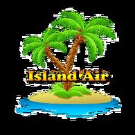 Island Air Logo