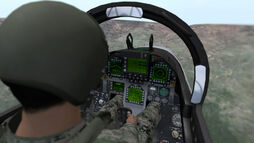 FA-18F Super Hornet (Omega) 2 3
