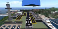 Forkbeard International Airport