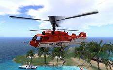 """Ka-29 """"Helix"""" 1"""