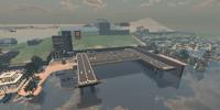 Cerberus Airfield