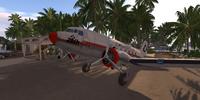 Douglas DC-3 (THI)