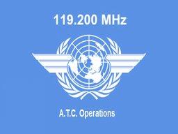 File:119.200 MHz Logo.png