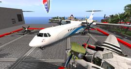 ATR 72 (EG Aircraft) 1