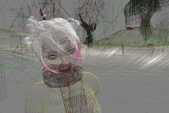 File:Wireframe mode in second life-6095.jpg