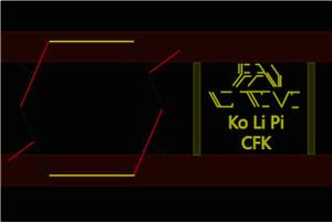 CFK flag