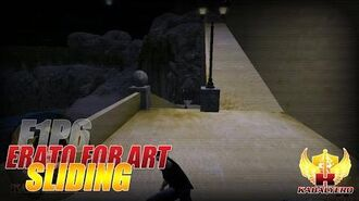 Second Life Gameplay 2014 E1P6 Erato For Art ★ Sliding
