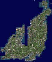 Jeogeot map