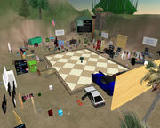 Stillman bazaar 01