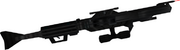 -ASR- d-15 Blaster Rifle