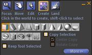 Object-creator