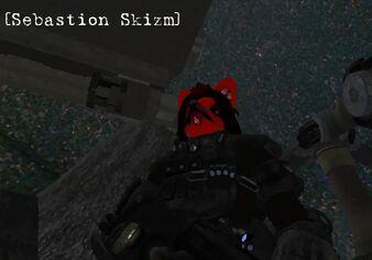 Sebastion Skizm epic