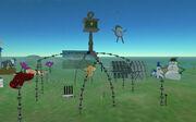 Burning Life 2003 - Eggy Lipmann Build