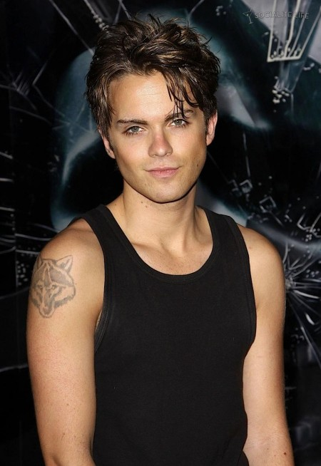 Thomas Dekker Movies