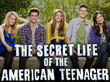 The Secret Life of the American Teenager: Season 1 ...