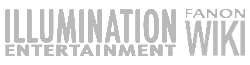 Illumination Entertainment Fanon Wiki logo