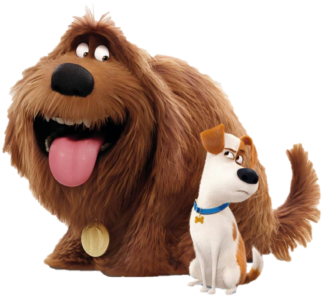 Image Max And Duuke Png The Secret Life Of Pets Wiki Fandom Powered By Wikia