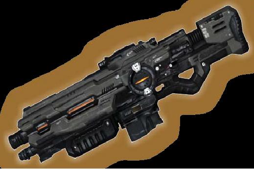 Skyrim, with plasma rifles : gaming
