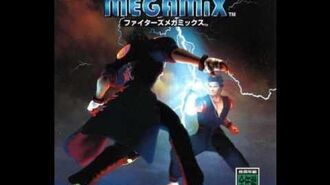 Fighters Megamix - Theme of Jane