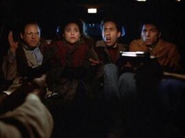 Seinfeld-the-limo