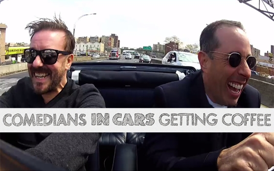 File:Comedians in cars getting coffee.jpg
