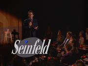 5x1 Seinfeld title