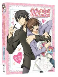 Funimation DVD set