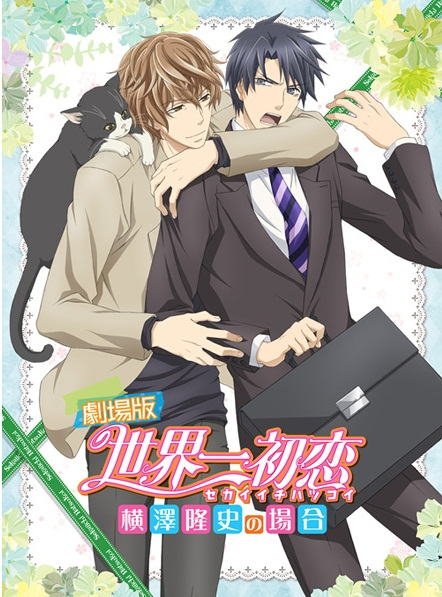 <i>The Case of Takafumi Yokozawa</i>