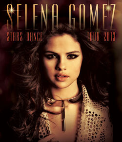 Star Dance Tour