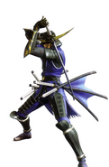 MasamuneSB