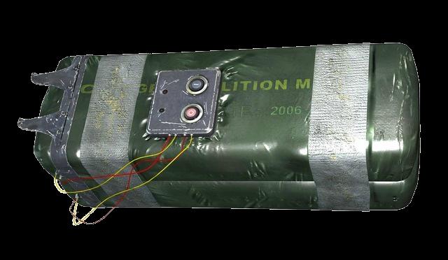 Взрывчатка C4 — Serious Wiki — вики Викии