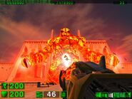 28980-serious-sam-the-first-encounter-windows-screenshot-the-lava