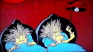 Dr. Seuss's Sleep Book (75)