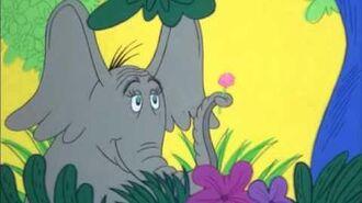 Horton Hears A Who! - Wickersham Brothers